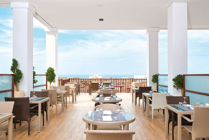 Cap Vert - Sal - Hôtel Meliá Llana Beach Resort & Spa - Adult Only - 5*