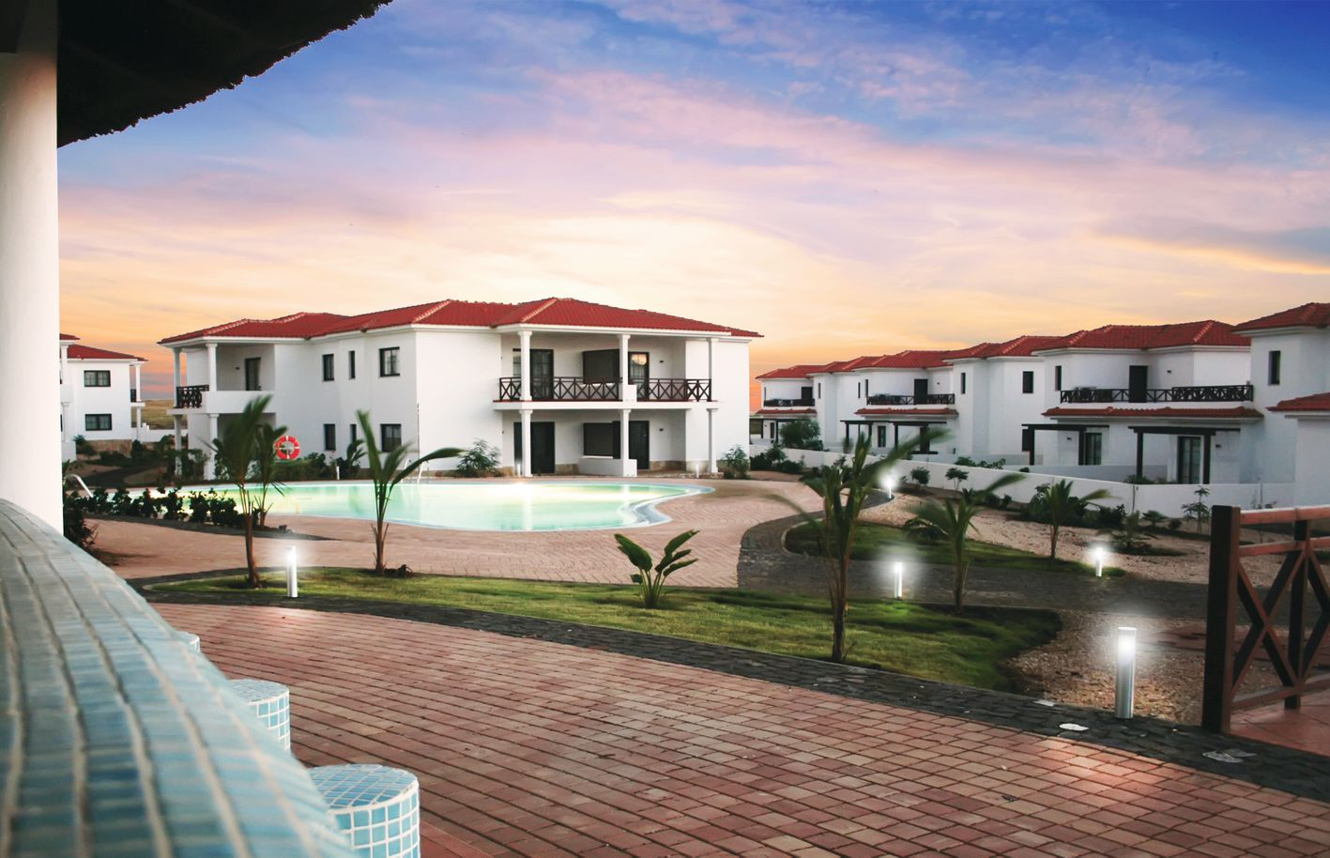 Meliá Tortuga Beach Resort & Spa - suite 1 chambre