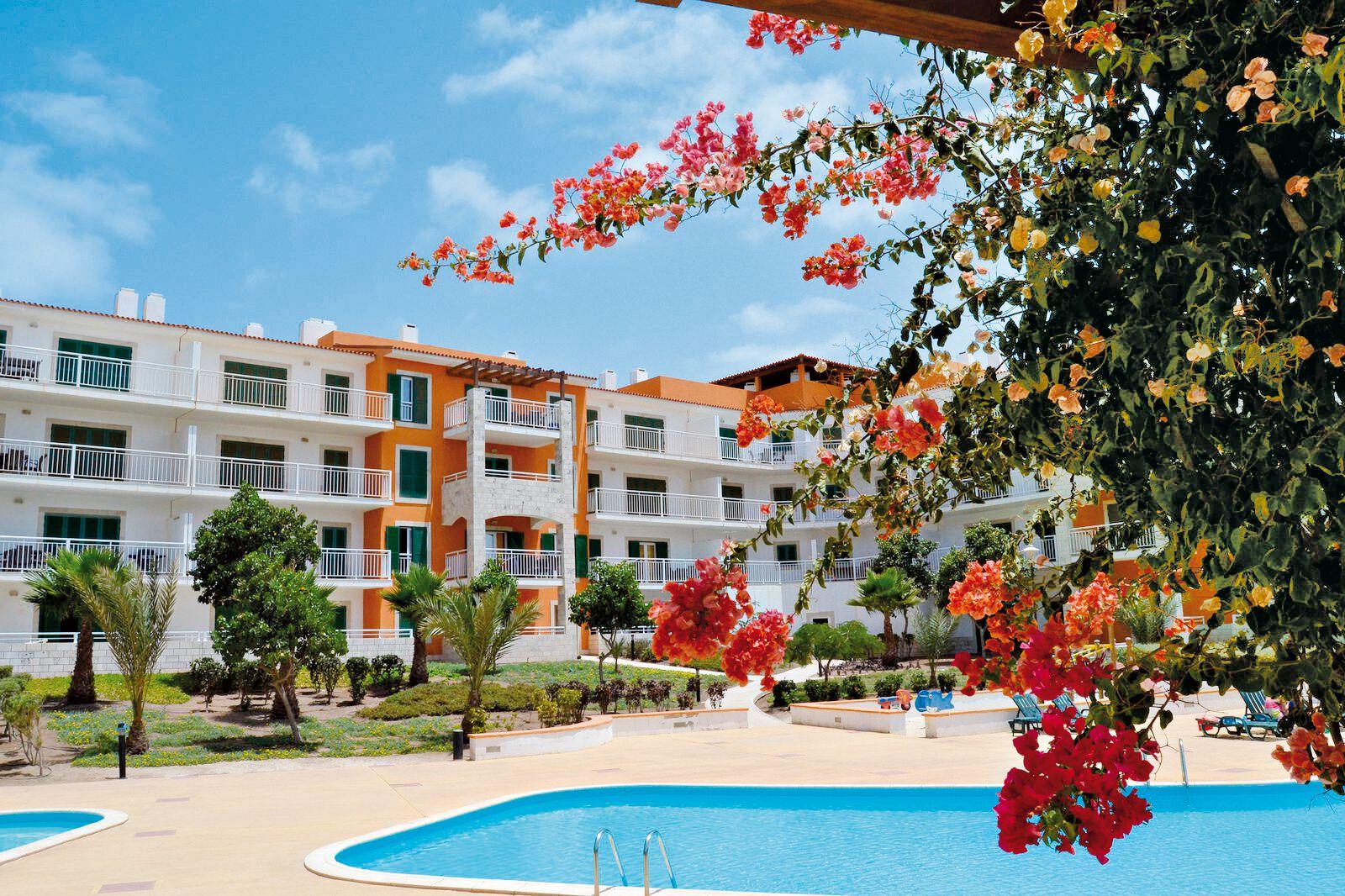 Água Hotels Sal Vila Verde - 4*