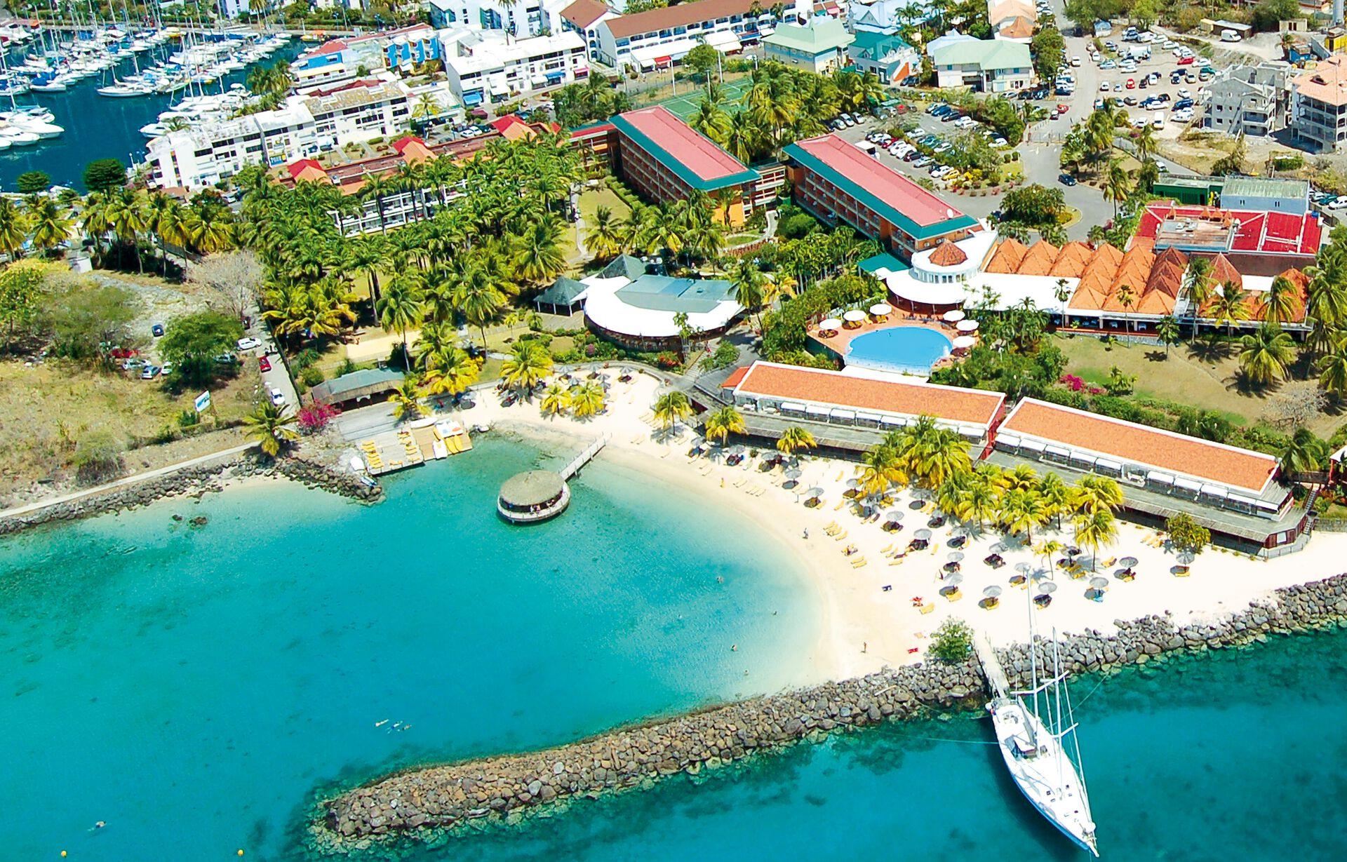 Séjour Martinique - Bakoua - 4*