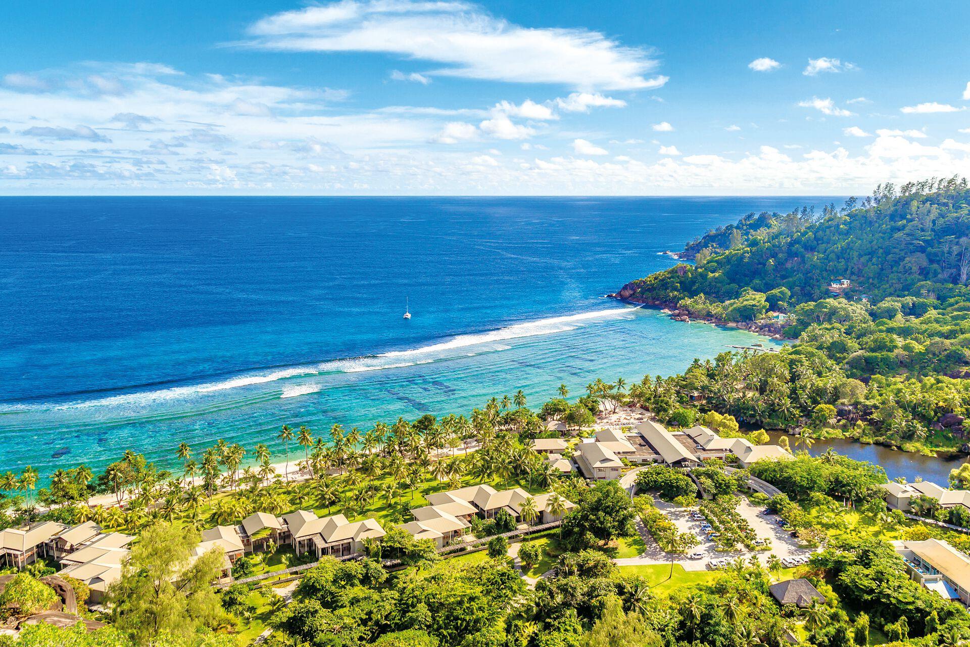 Kempinski Seychelles Resort Baie Lazare - 5*