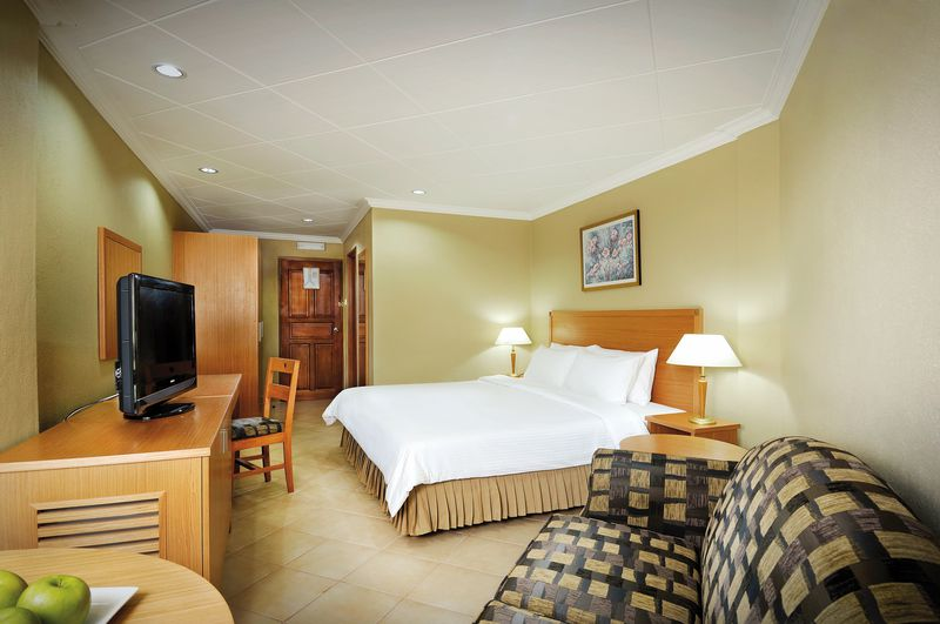 Seychelles - Hôtel Berjaya Beau Vallon Bay Resort 3*