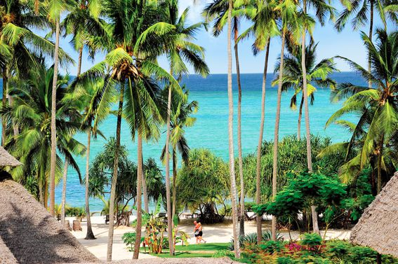 Neptune Pwani Beach Resort & Spa - 5*