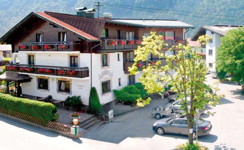 Herzlich Willkommen im Gasthof Alpenblick