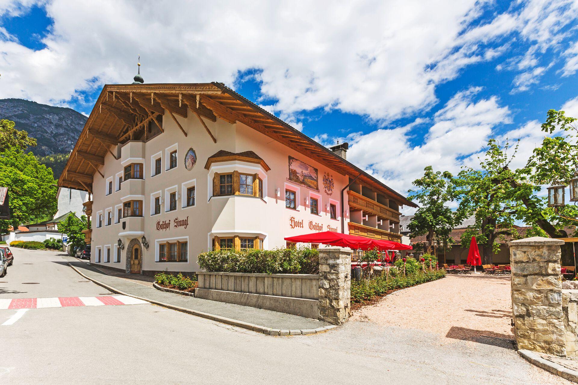 Hotel Gasthof Stangl