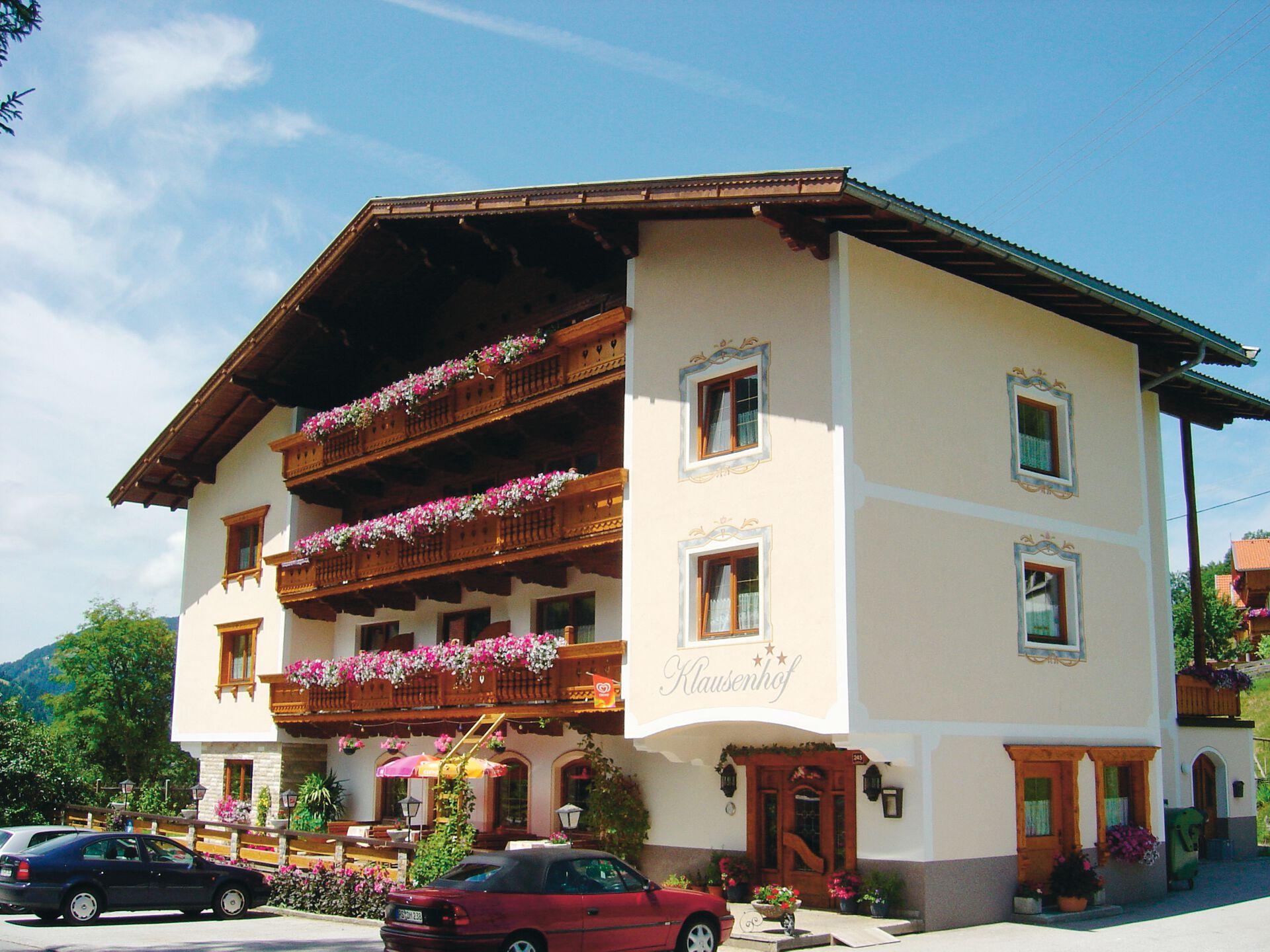 Gasthof Klausenhof