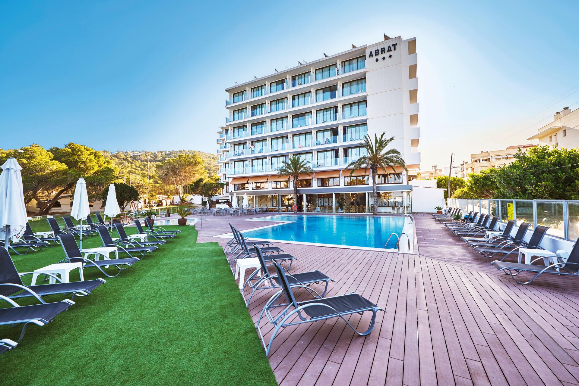 Hotel Abrat 3* - 1