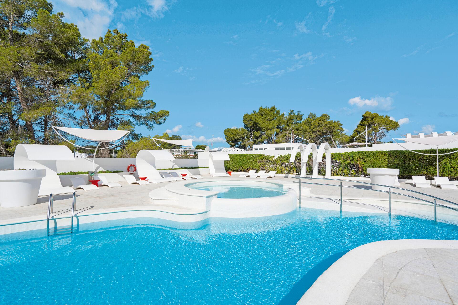 Séjour Espagne - Hotel THB Naeco Ibiza Class - 4*