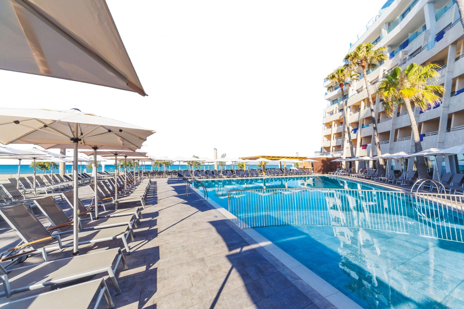 aparthotel fontanellas playa - 4*