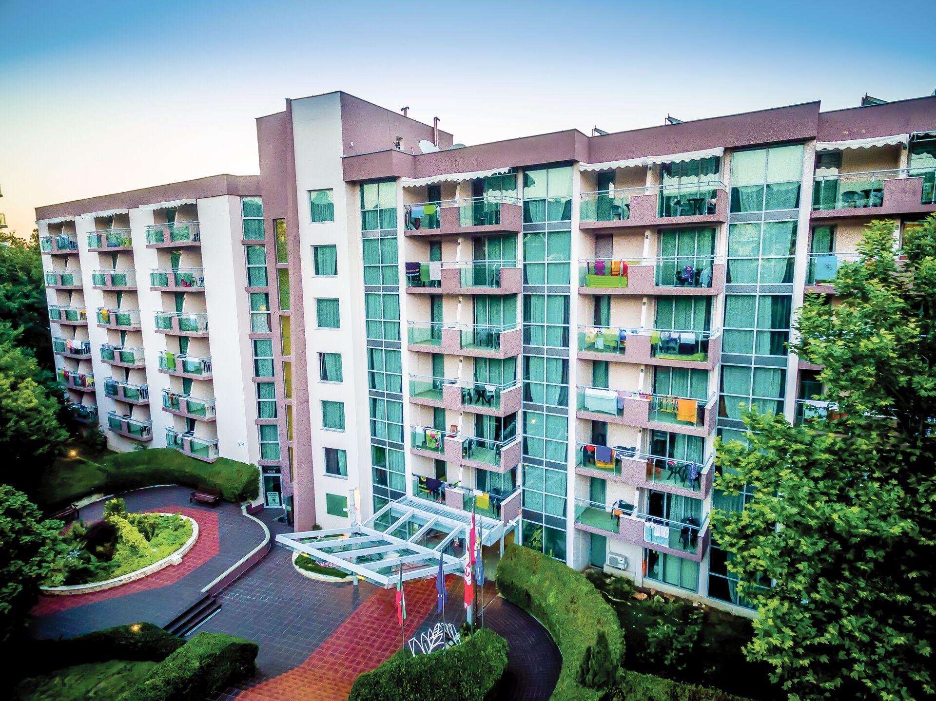 COOEE Mimosa Sunshine Hotel - 4*