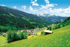 Ihre Urlaubsregion Zillertal