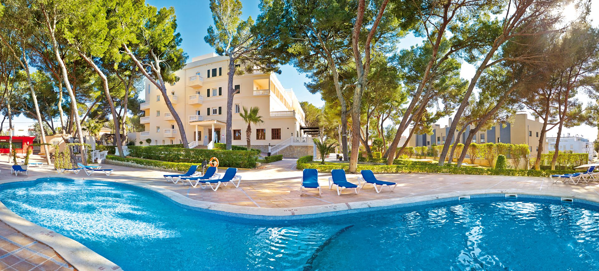 MLL Palma Bay Club Resort - 3*