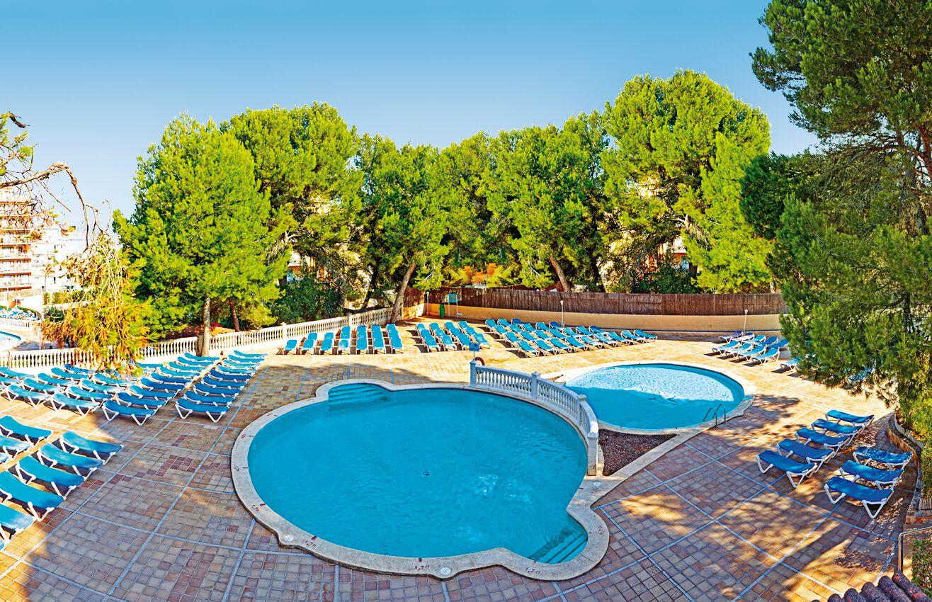 MLL Palma Bay Club Resort - 3*