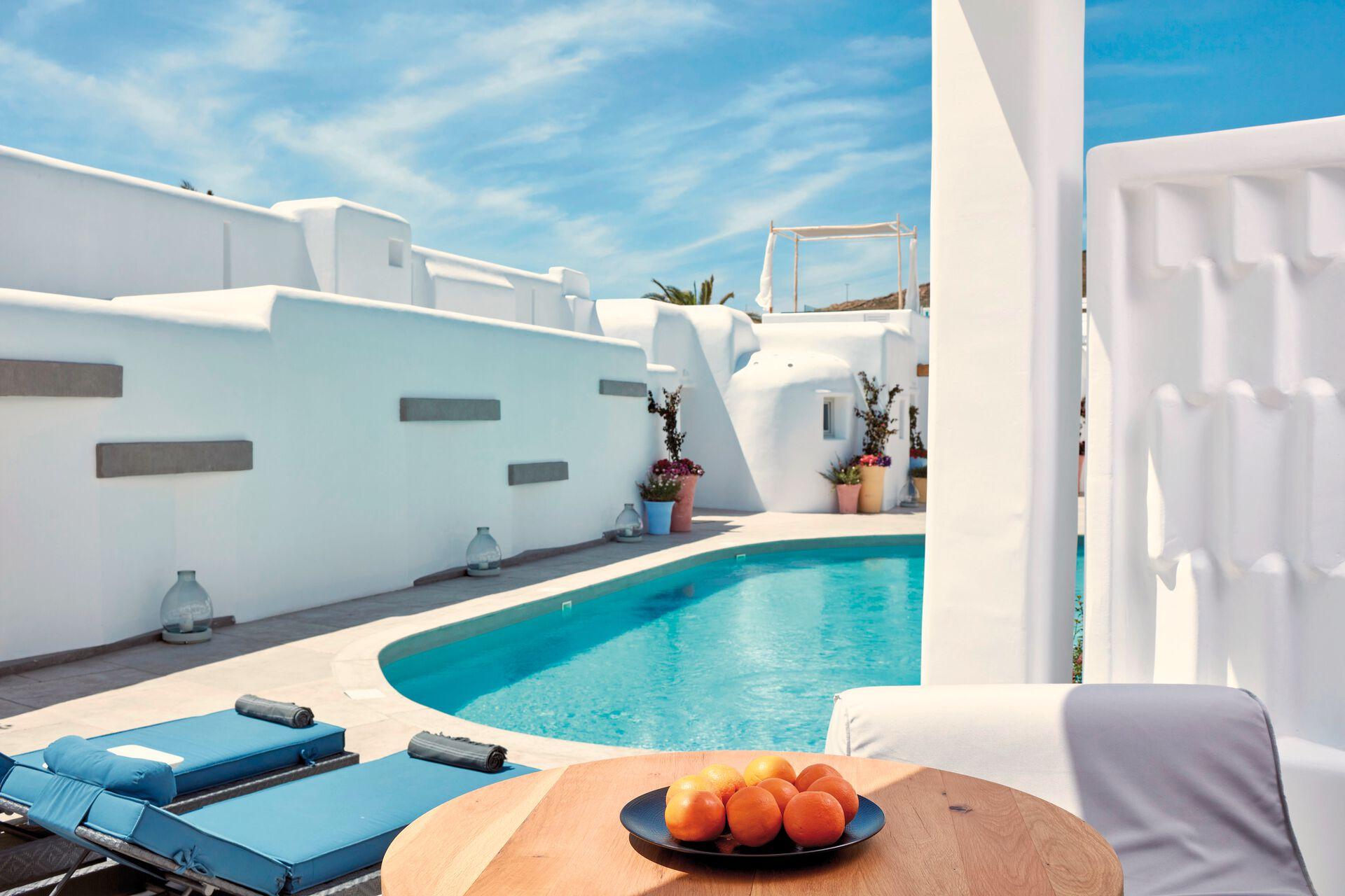Hotel Ammos Mykonos - 5*