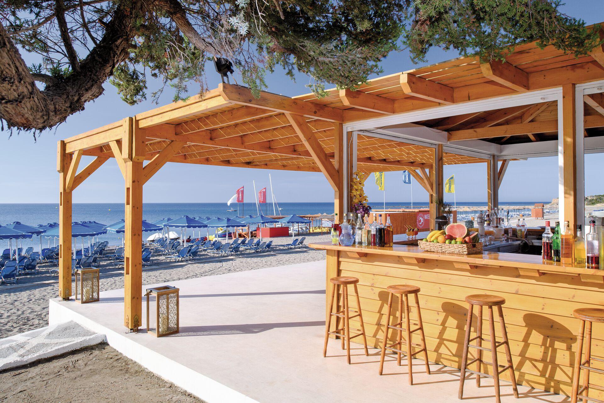 Hotel Mitsis Rodos Village - 5*
