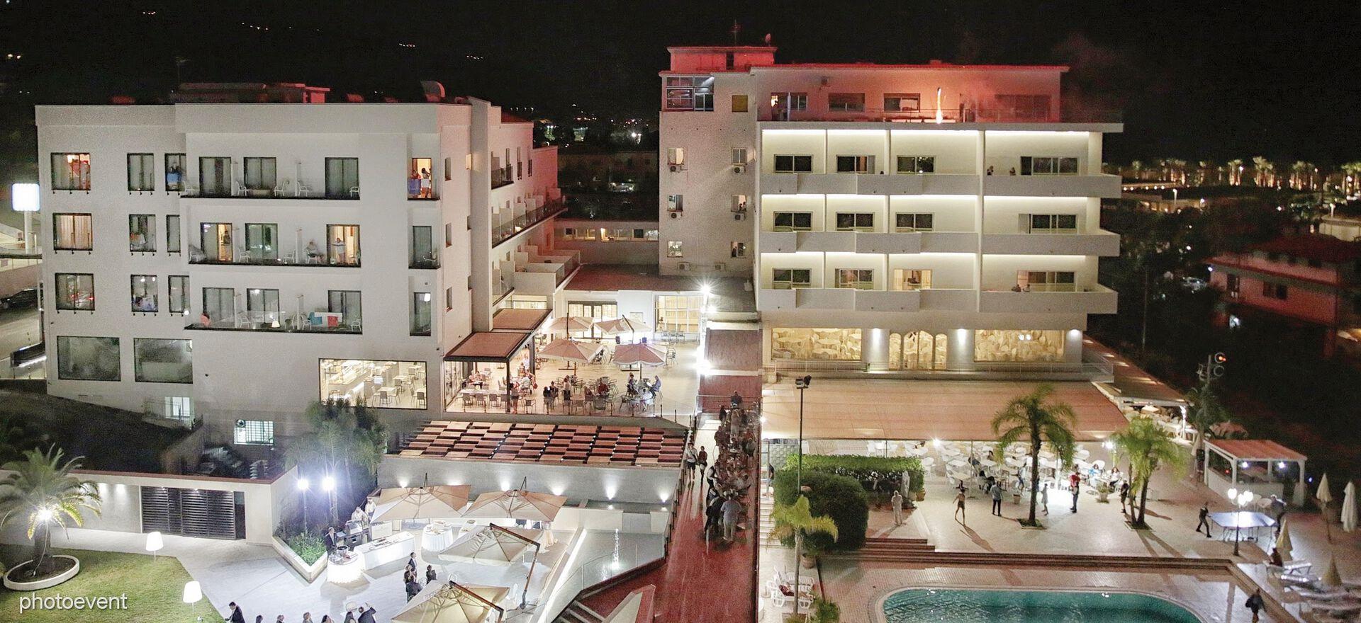 Hotel Santa Lucia e Sabbie dOro - 4*