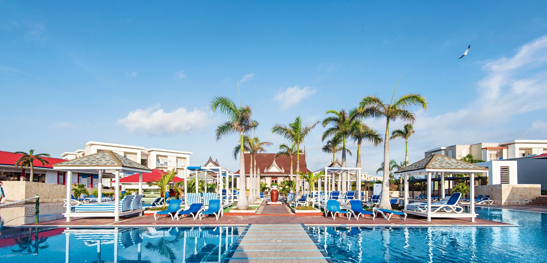Playa Cayo Santa Maria - 4*