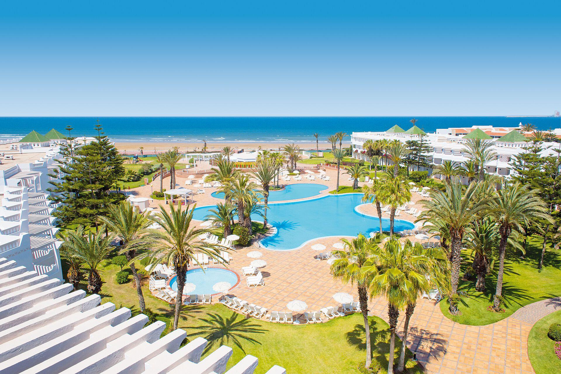 Iberostar Founty Beach - chambre double low cost