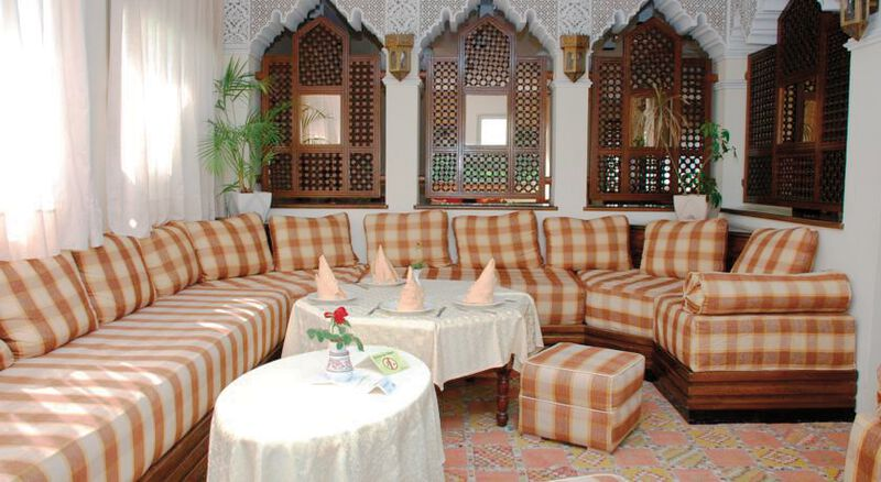Maroc - Agadir - Hôtel Aferni 3*