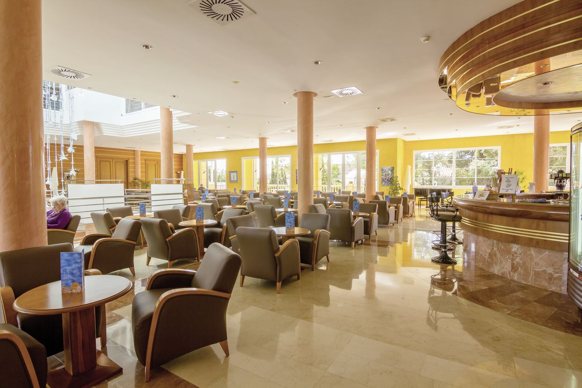 Hotel Continental Don Antonio