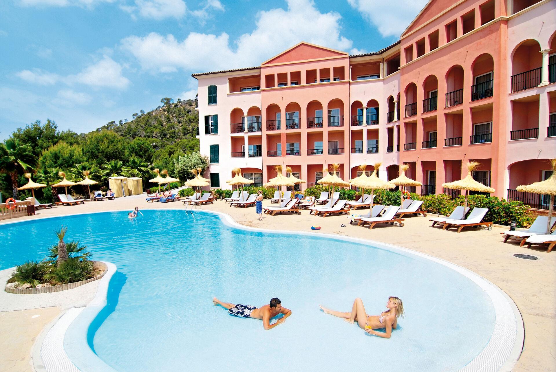 Hotel Don Antonio
