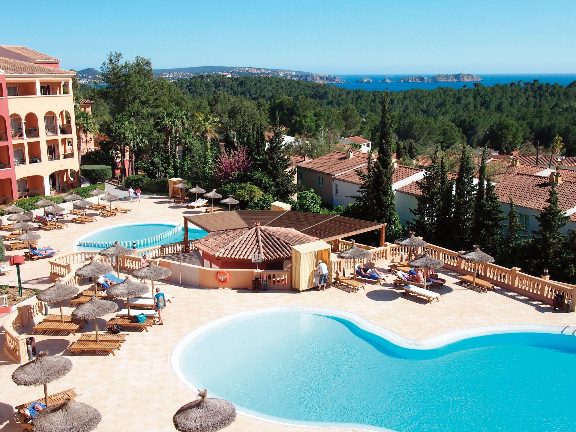 Séjour Espagne - Hotel Don Antonio - 4*