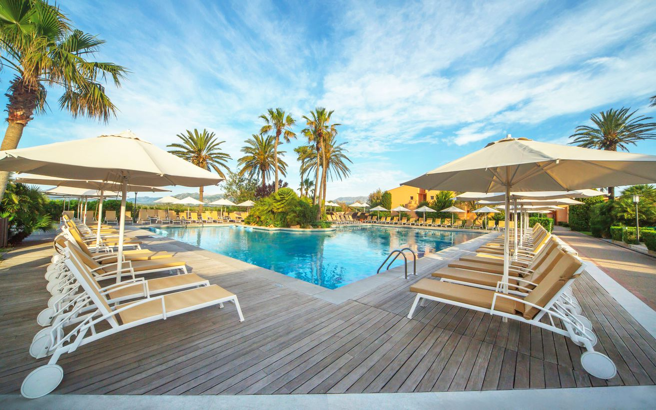 PortBlue Club Pollentia Resort & Spa - 4*