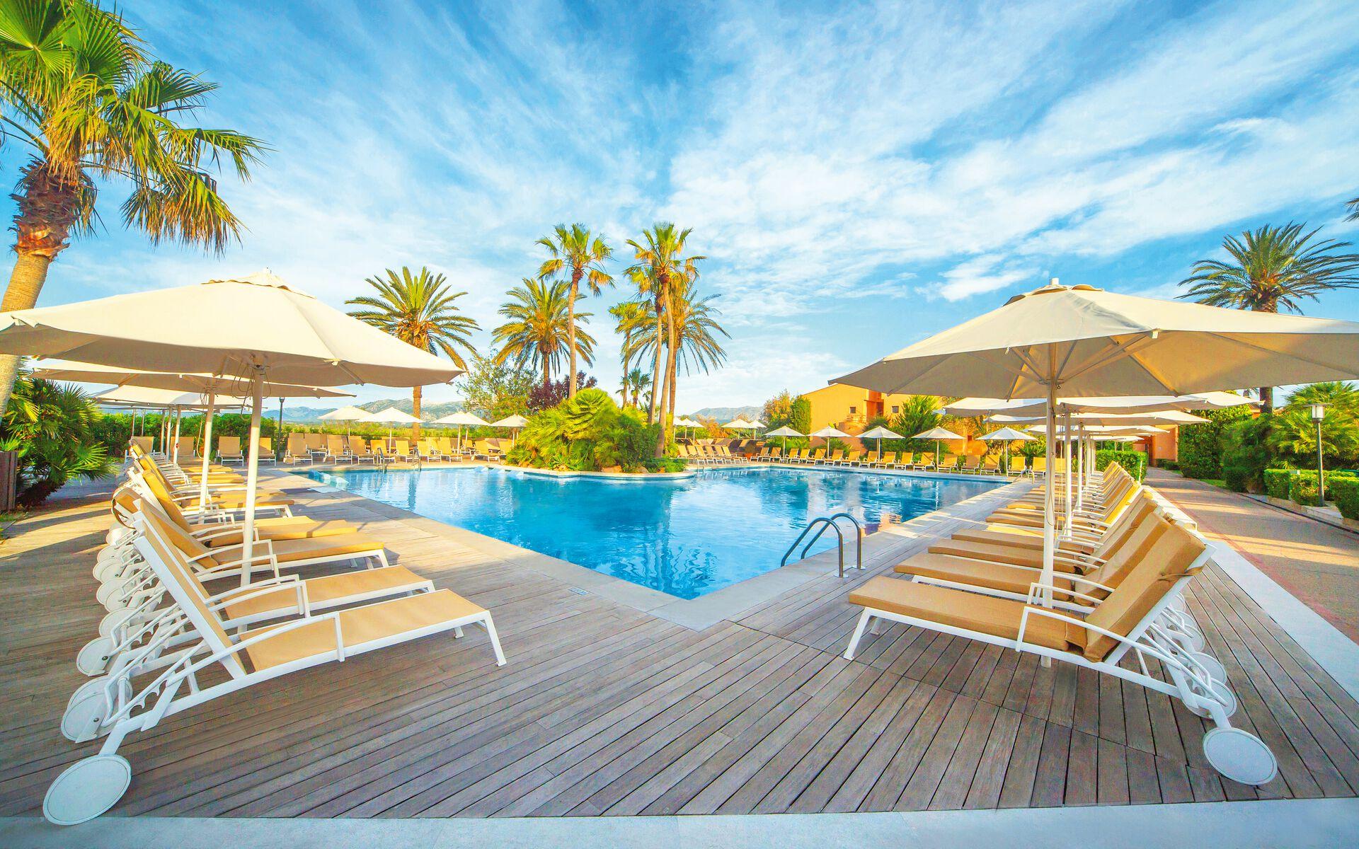 PortBlue Club Pollentia Resort & Spa - 4*