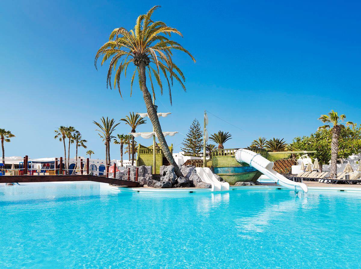 H10 Suites Lanzarote Gardens - 4*