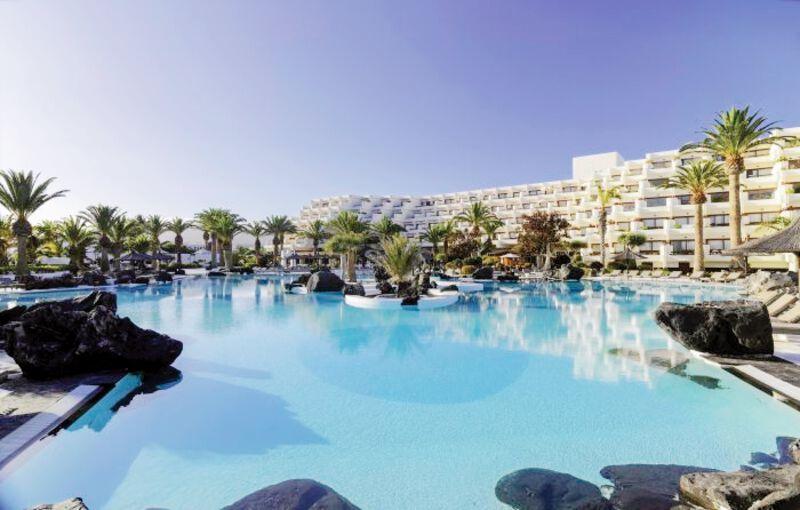 Séjour Lanzarote - Hotel Meliá Salinas - 5*