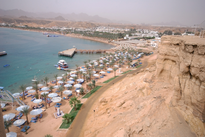 Aqua Blu Sharm Resort -