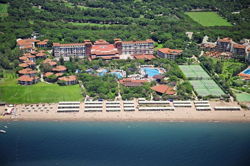 Séjour Turquie - Belconti Resort - 5*