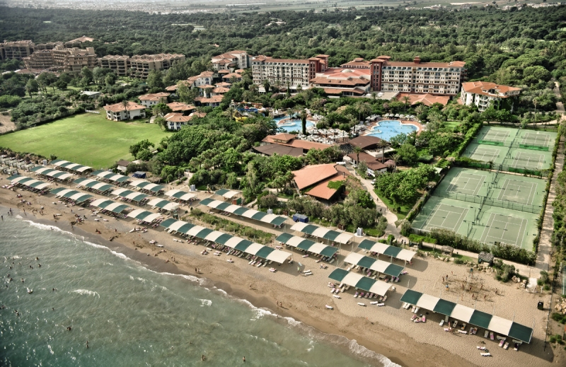 Turquie - Belek - Hôtel Belconti Resort 5*
