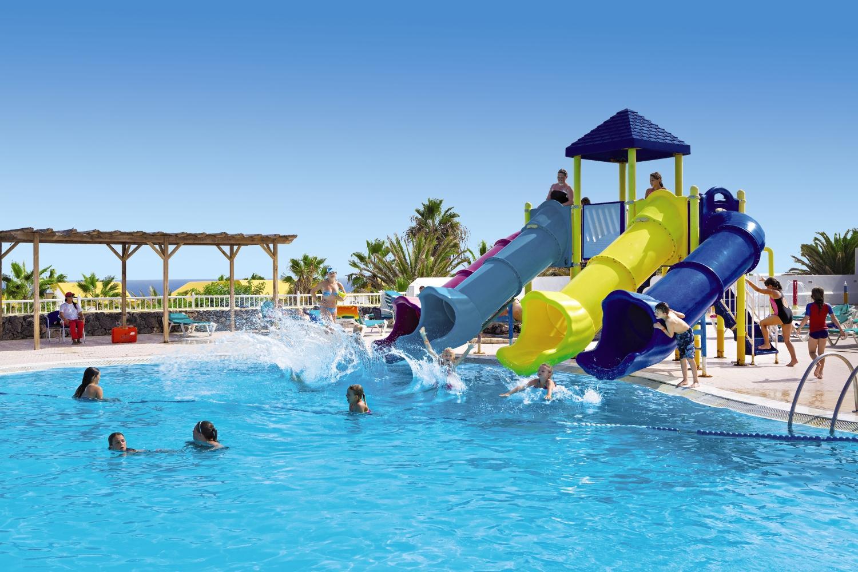 Séjour Fuerteventura - Club Caleta Dorada - 3*