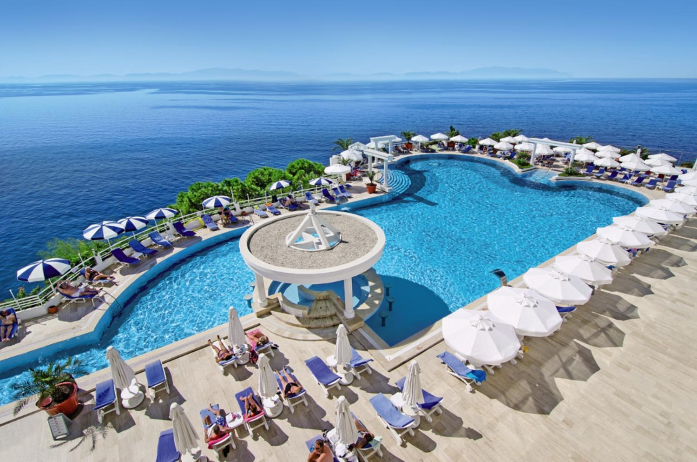 Hotel Korumar de Luxe - 5*