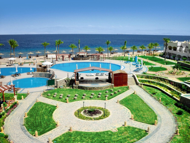 Mövenpick Resort Soma Bay 5 *