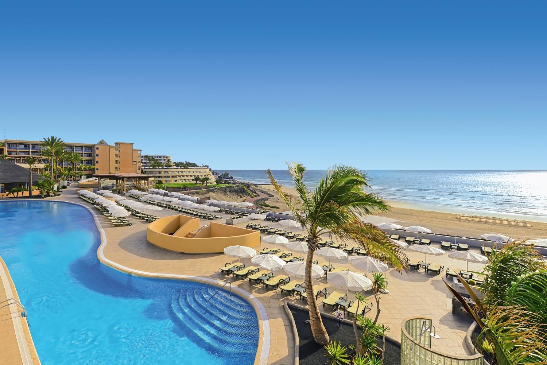 Iberostar Selection Fuerteventura Palace - 5*