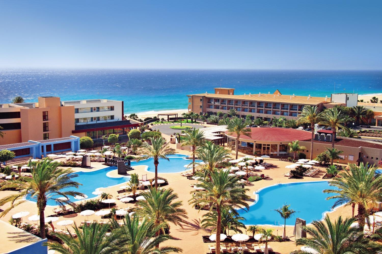 Iberostar Playa Gaviotas Park - junior suite