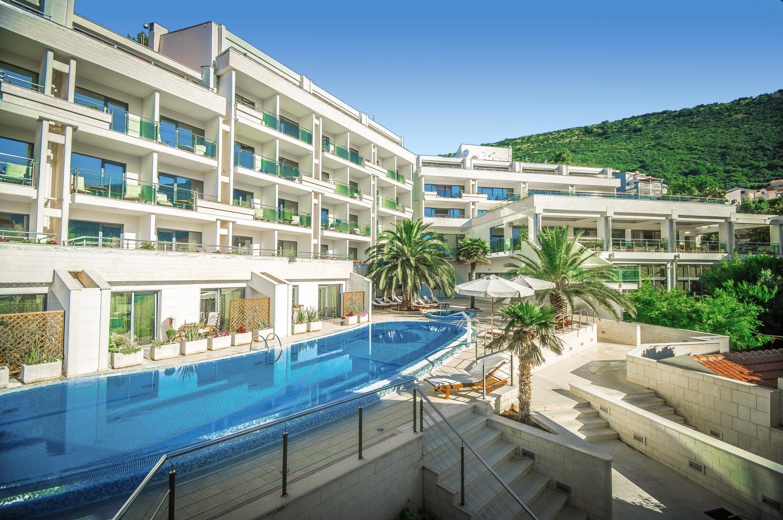 Hôtel Monte Casa Spa & Wellness - 4*