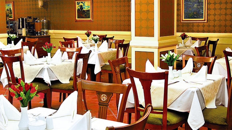 Turquie - Istanbul - Hôtel Golden Crown 3*