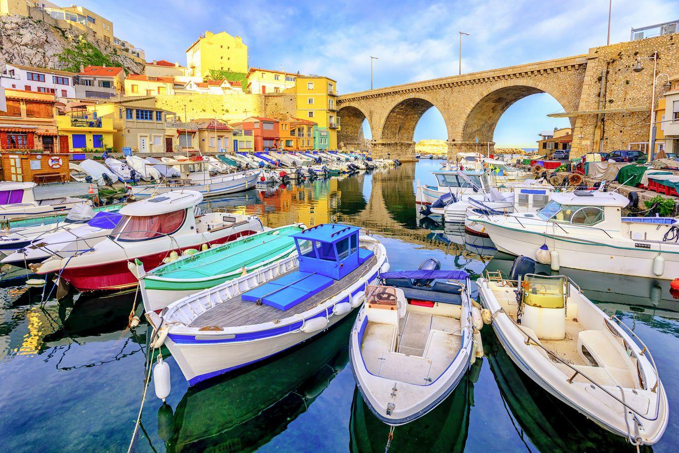 Marseille/Frankreich