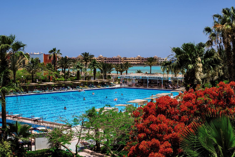Arabia Azur Resort -