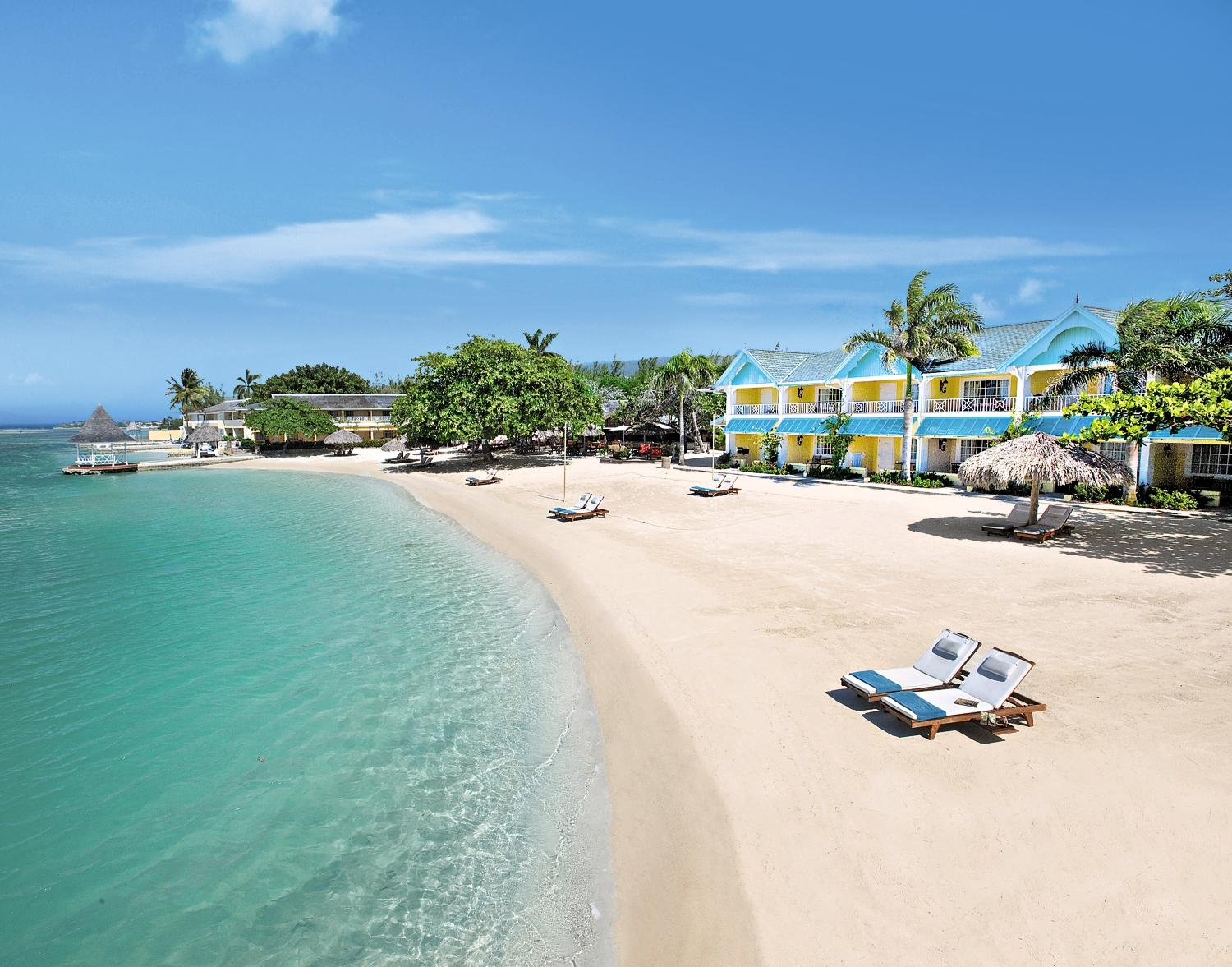 Sandals Royal Caribbean Resort & Private Island - - Adult Only - 5*