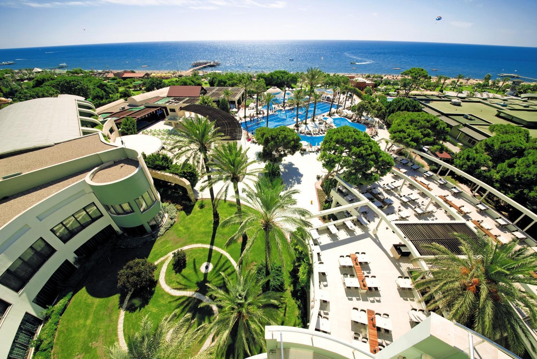 Limak Atlantis Deluxe Hotel & Resort - 5*