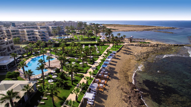 Aquamare Beach Hotel & Spa - 4*