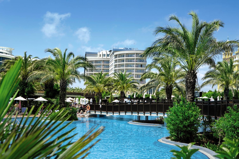 Liberty Hotels Lara - 5*