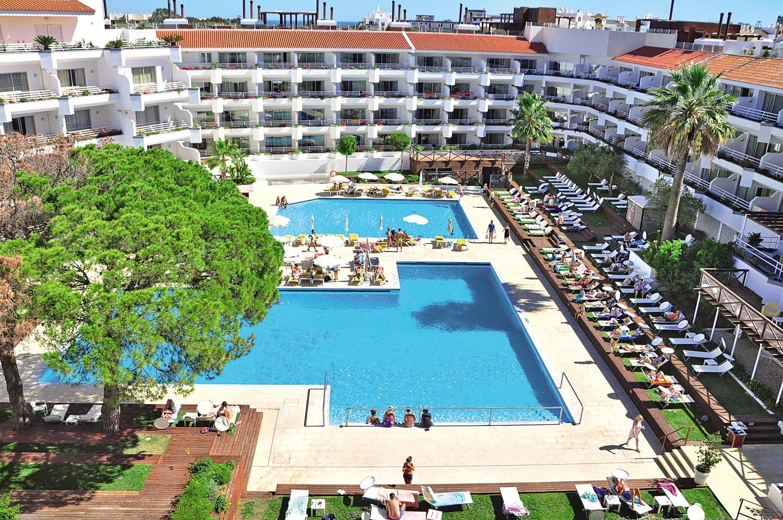 Aparthotel Aqualuz Suite - 4*