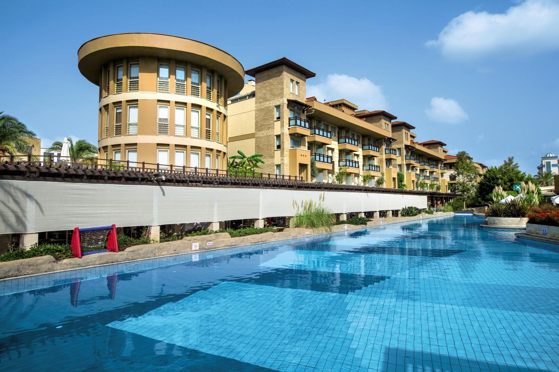 Xanthe Resort - 5*