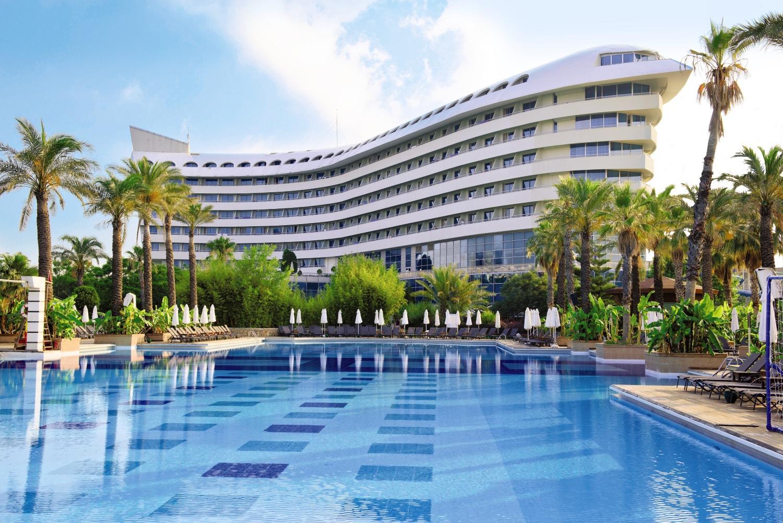 Hôtel Concorde de Luxe Resort 5* - 1