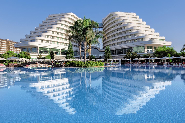 Miracle Resort - 5*